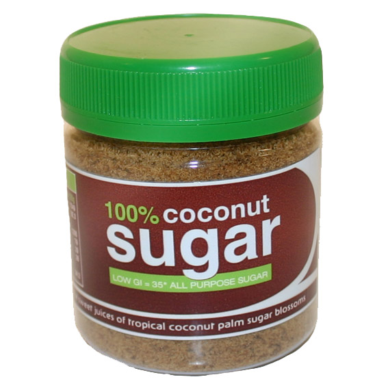 Cocopure Coconut Sugar (150g)-0