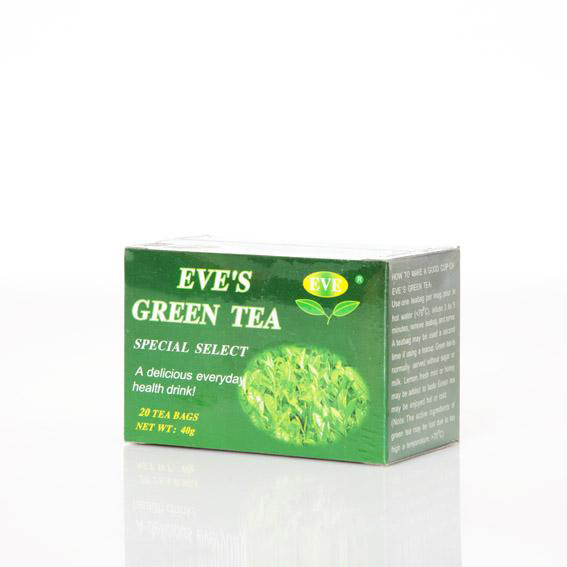 Eve's Green tea (20)-0