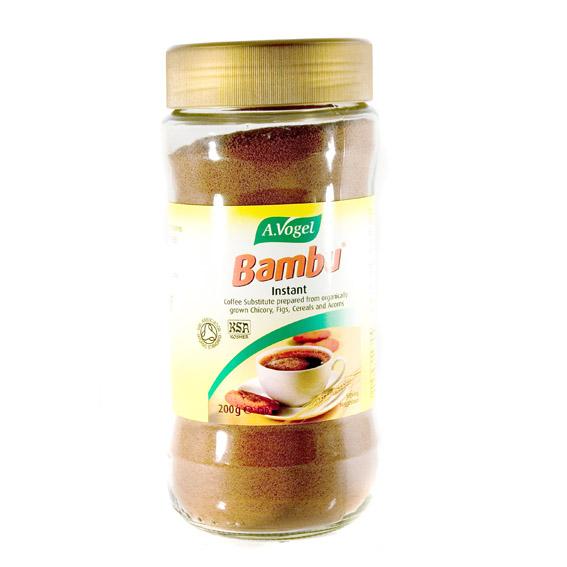 A Vogel Bambu Coffee (200g)-0