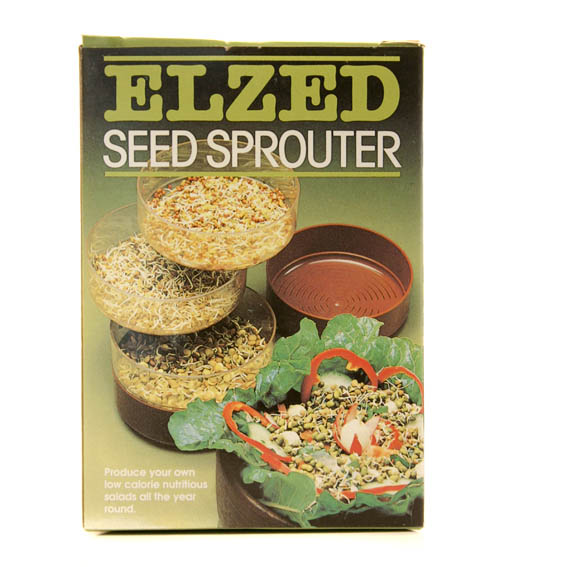Elzed Seed Sprouter-0