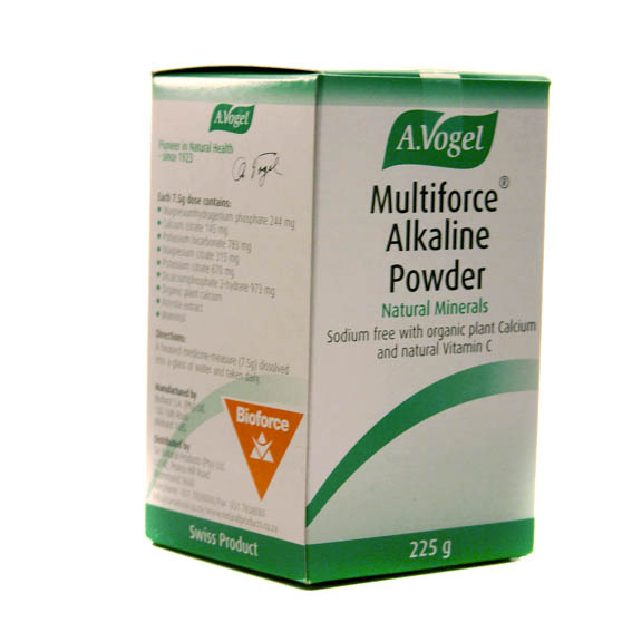 A Vogel Multi Force Alkaline Powder (225g)-0