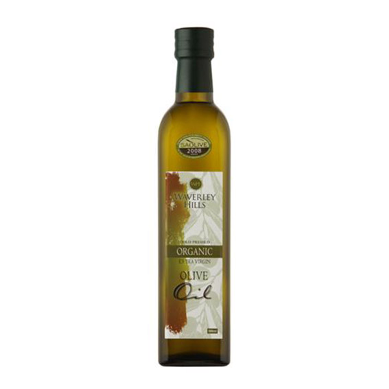 Waverley Hills Olive oil (500ml)-0
