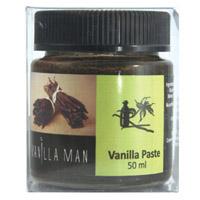 Vanilla Man Vanilla Paste (50ml)-0
