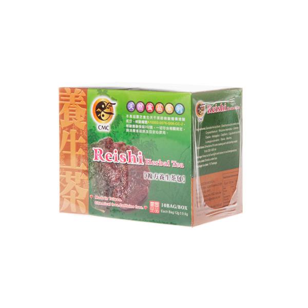Cmc Reishi Tea (20's)