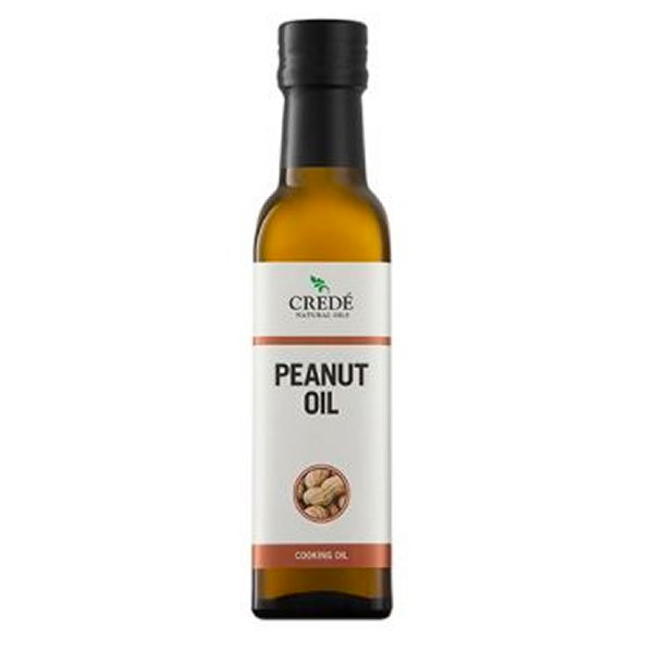 Crede Peanut oil (250ml)