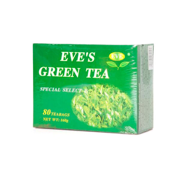 Eve's Green tea (80)