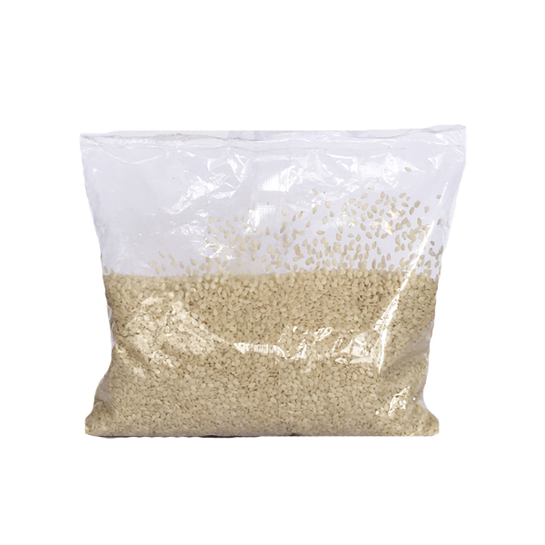 Fresh Earth Sesame White (100g)