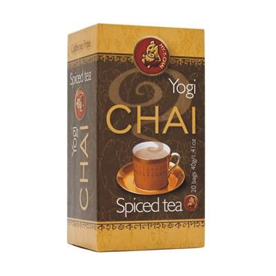 My T Chai Yogi Chai