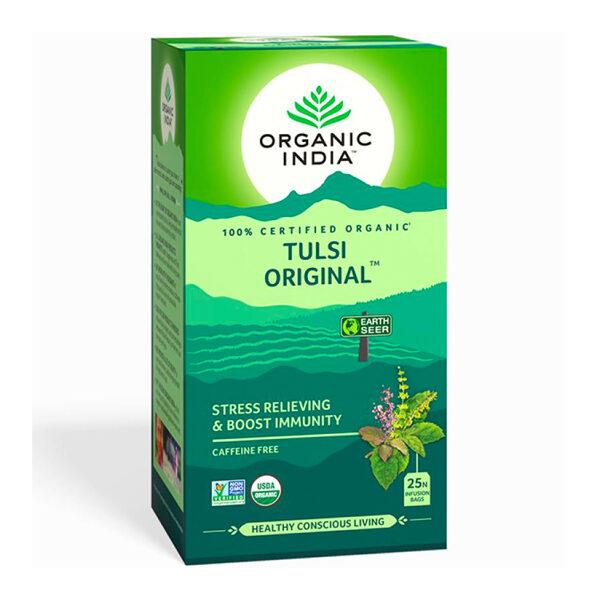 Organic India Tulsi Original (25)