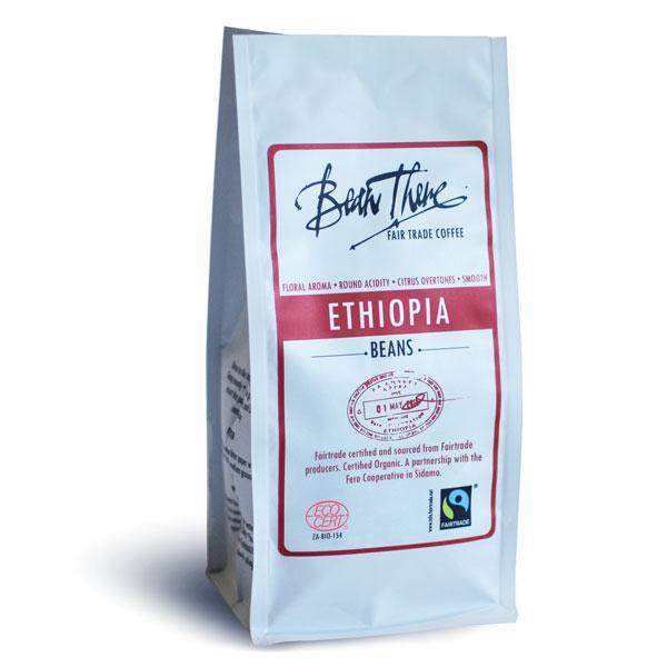 Bean There Ethiopian Sidamo Beans (250g)-0