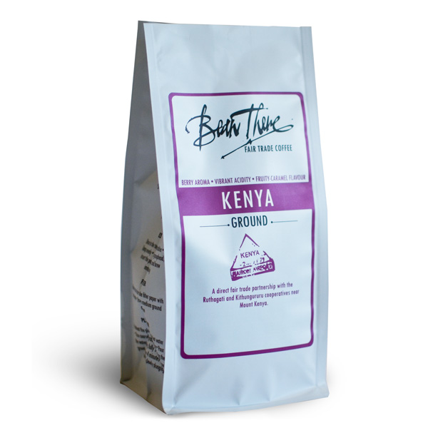 Bean There Kenyan Nyeri Plunger (250g)-0