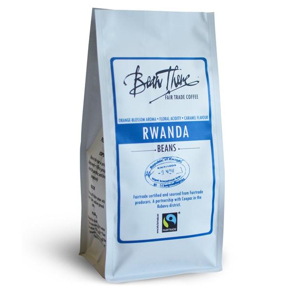 Bean There Rwandan Kivu Beans (250g)-0