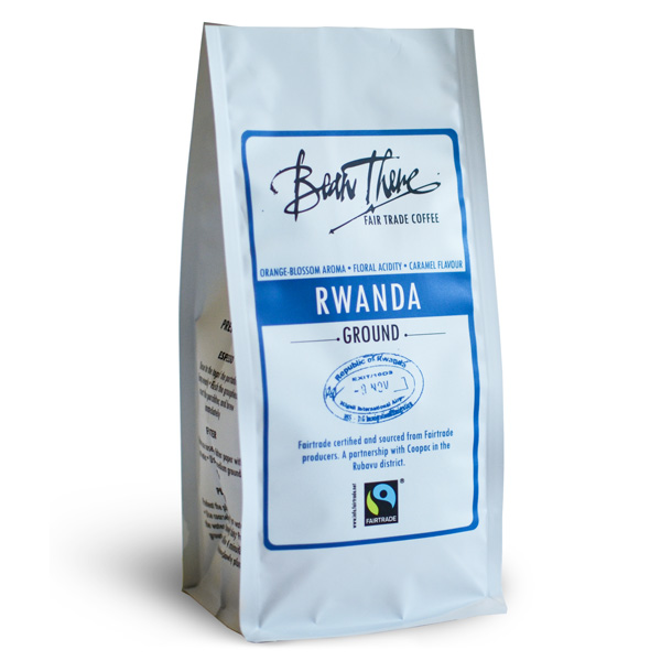 Bean There Rwandan Kivu Plunger (250g)-0
