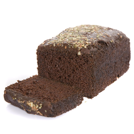 Fresh Earth Gluten Free Chocolate Cake Loaf-0