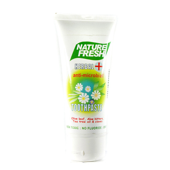 Nature Fresh Herb Toothpaste (100ml)-0