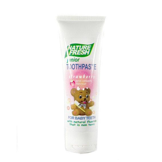 Nature Fresh Junior Toothpaste (75ml)-0
