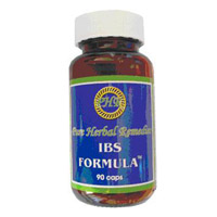 Pure Herbal Remedies IBS Formula (90's)-0
