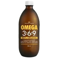 Ab Organix 3.6.9 Oil (500ml)-0