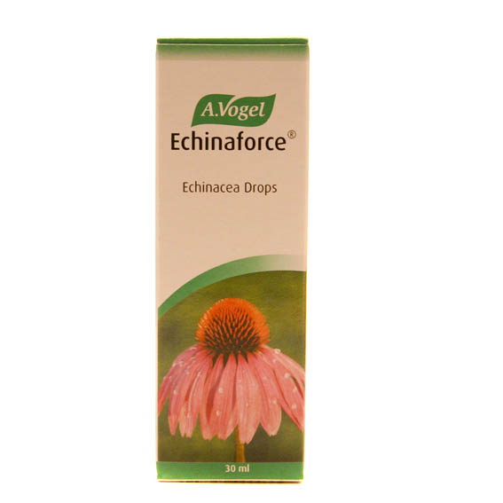 A Vogel Echinaforce (30ml)-0