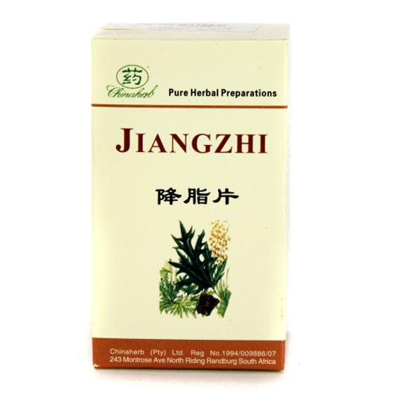 Chinaherb Jiangzhi (120's)-0