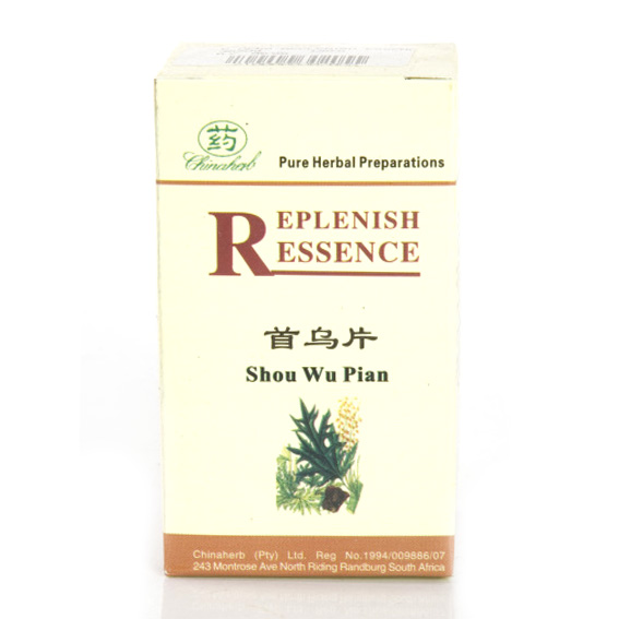 Chinaherb Replenish Essence (120's)-0