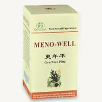 Chinaherb MenoWell (120's)-0
