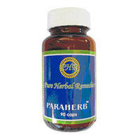 Pure Herbal Remedies Paraherb (90's)-0