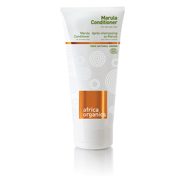 Africa Organics Marula Conditioner - 200ml-0