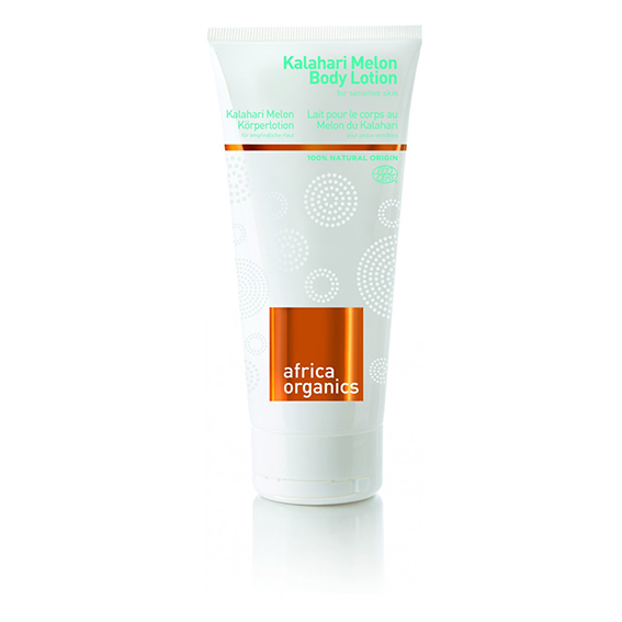 Africa Organics Kalahari Melon Body Lotion - 200ml-0