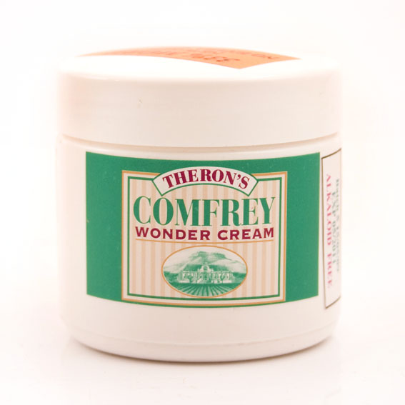 Therons Comfrey Wonder Cream (80ml)-0