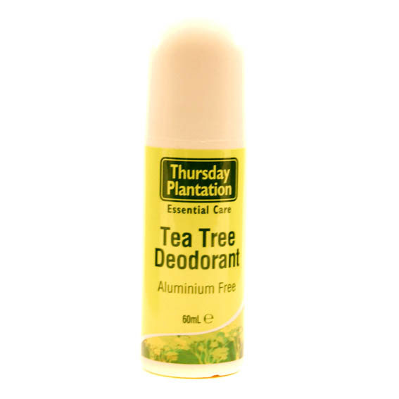 Thursday Plantation Deodorant (60ml)-0