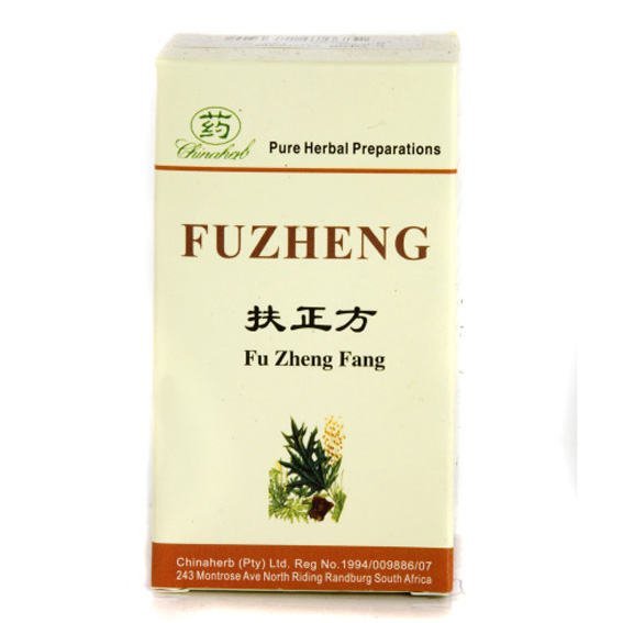 Chinaherb Fuzheng (120's)-0