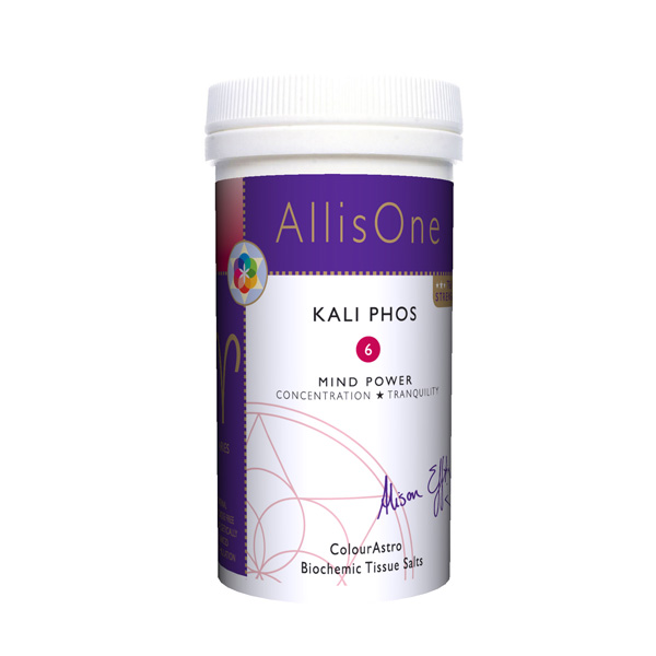 Allisone Kali Phos (180's)