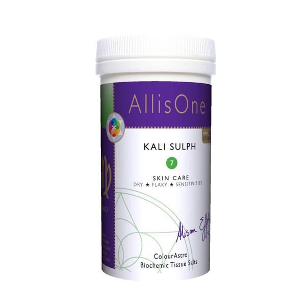 Allisone Kali Sulph (180's)
