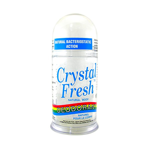 Crystal Fresh Deodorant Stick (120g)