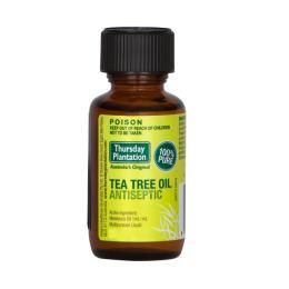 Thursday Plantation Tea Tree Oil (10ml)-0