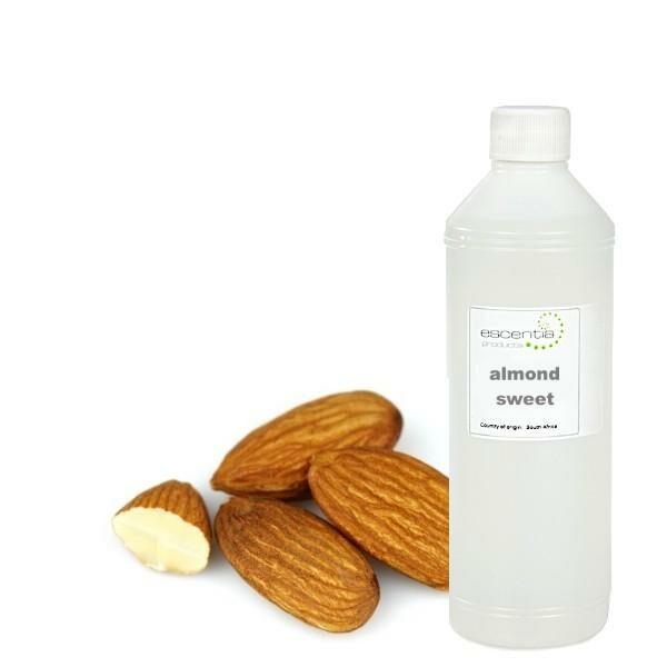 Escentia Sweet Almond (100ml)