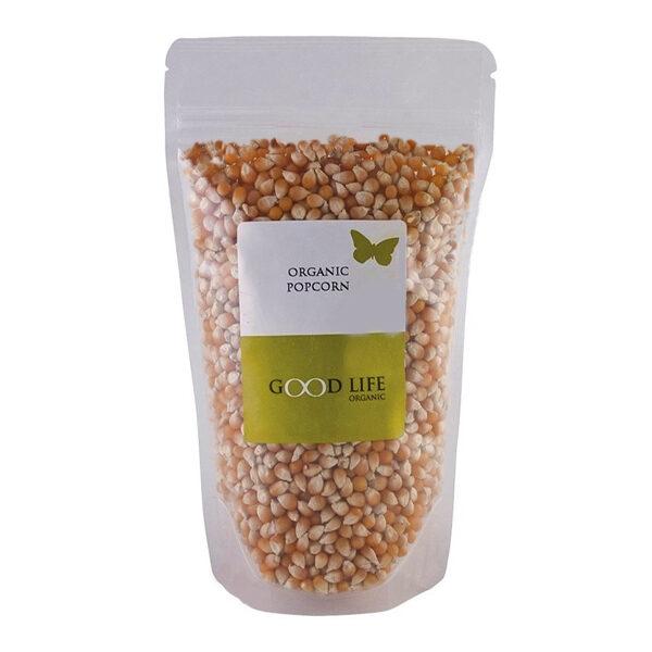 Good Life Organic Popcorn (500g)