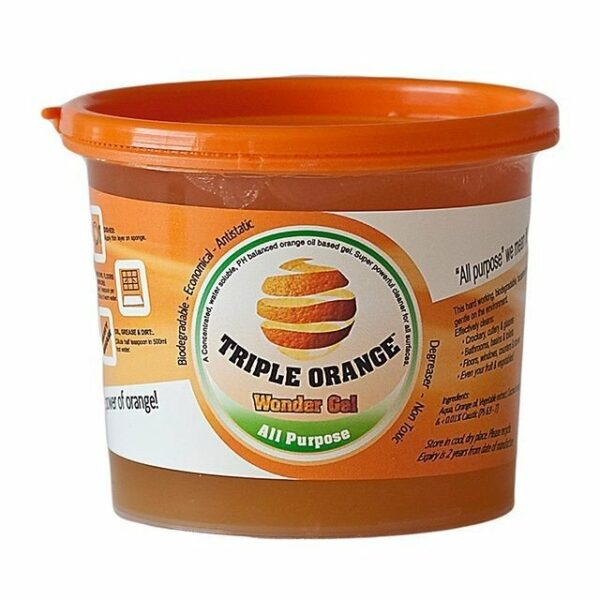 Triple Orange Wonder Gel (500ml)-0