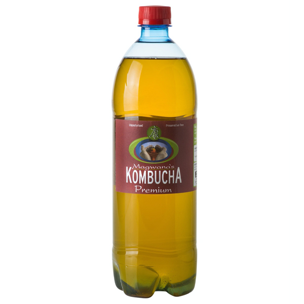 Kombucha Concentrate (500ml)