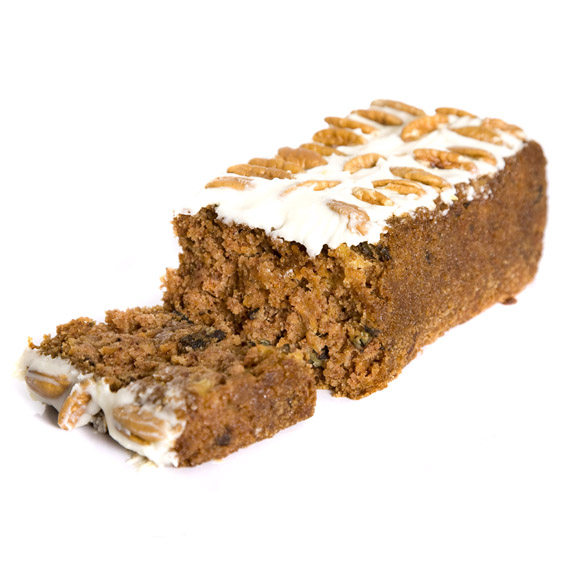 Fresh Earth Gluten Free Carrot Cake Loaf-0