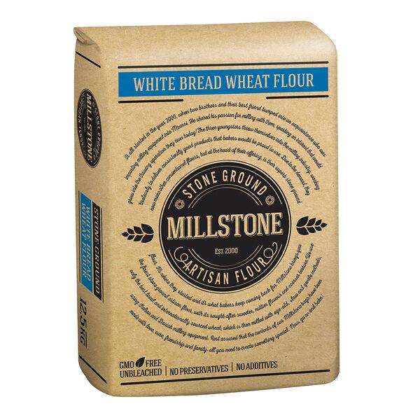 Millstone white bread flour