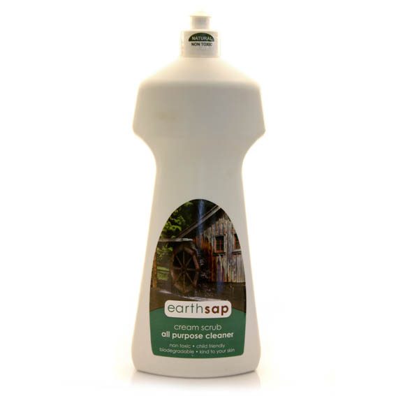 Earth Sap All Purpose Cleaner (750ml)-0