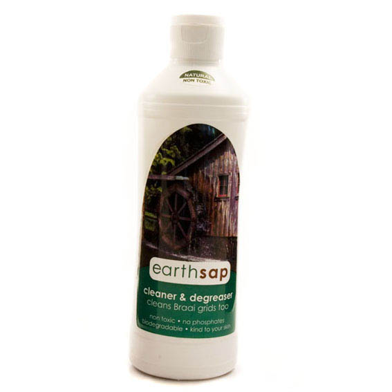Earth Sap Cleaner Degreaser (500ml)-0