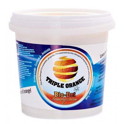 Triple Orange Bio Detergent (1kg)-0