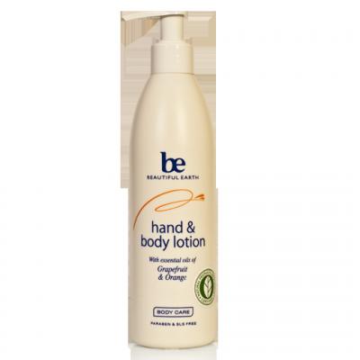 Beautiful Earth Hand & Body Wash - 300ml-3635