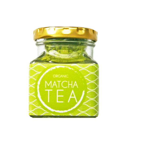 Matcha Green Tea - 40g-0