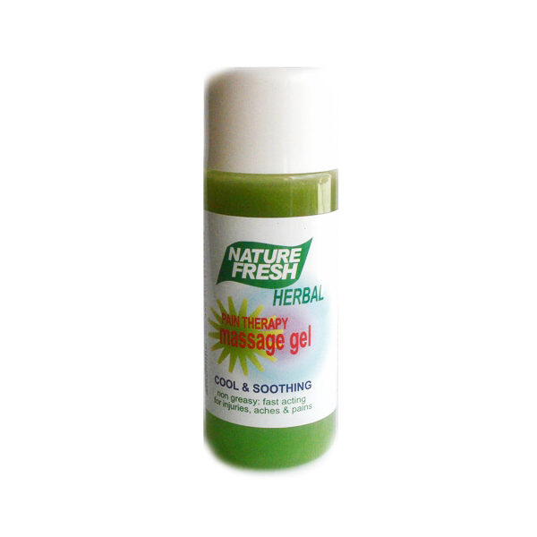 Nature Fresh Pain Therapy Gel - 100ml