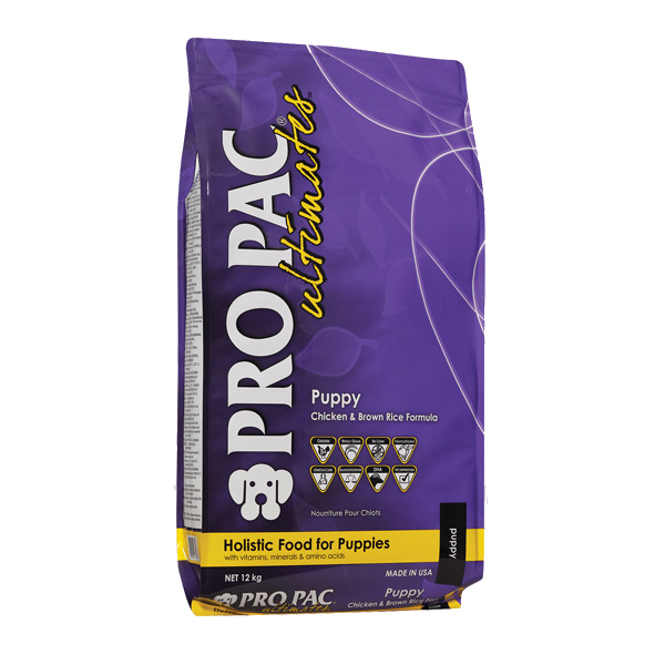 Propac Ultimates Puppy - 2.5kg