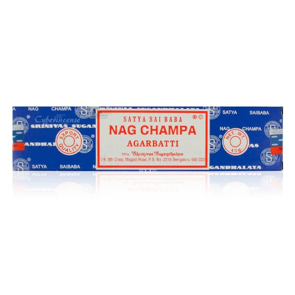 Satya Incense Nag Champa - 15g